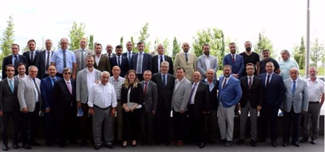 PLASFED 3. Olağan Genel Kurul Toplantısı